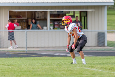 GFW Football vs Windom-9
