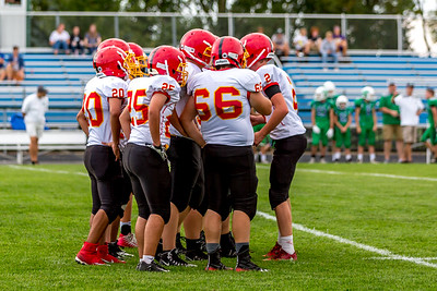 GFW JV Football vs Maple River-105
