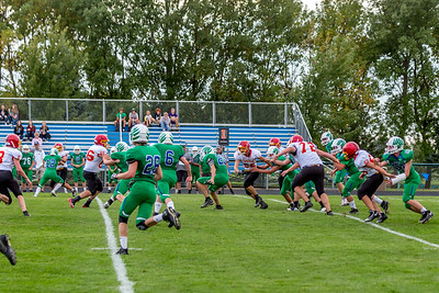 GFW JV Football vs Maple River-113