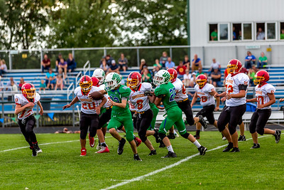 GFW JV Football vs Maple River-115