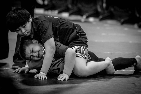 GG Chicago - Kids NoGi - 04-06-19