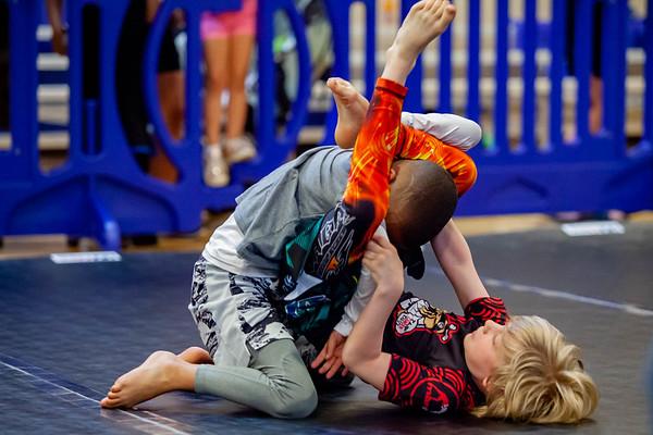 GG Chicago - Kids NoGi - 06-22-19