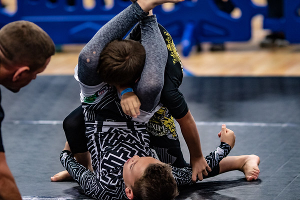GG Chicago - Kids NoGi - 10-05-19