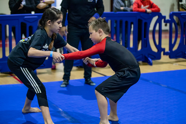 GG Houston - Kids NoGi - 02-01-20