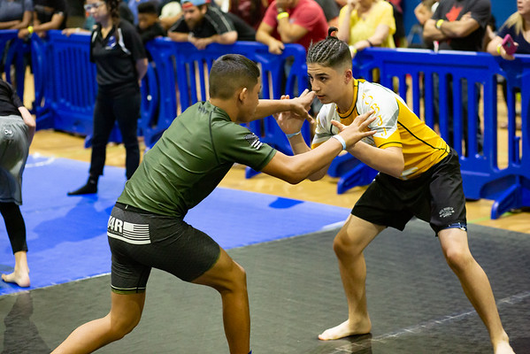 GG Houston - Kids NoGi - 05-04-19