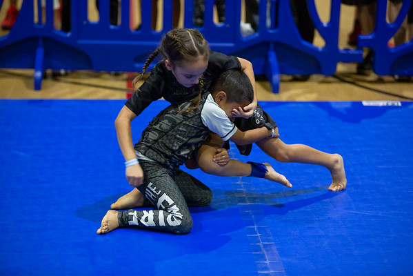 GG Houston - Kids NoGi - 09-08-19