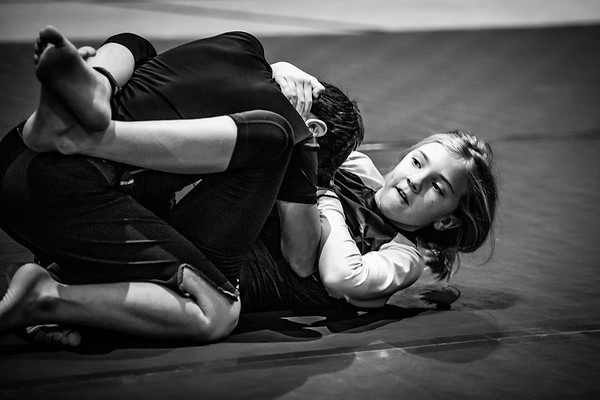 GG Houston - Kids NoGi - 12-12-20