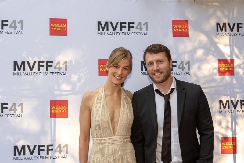 Mill Valley Film Festival - 2018