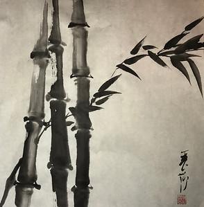 Three Bamboo