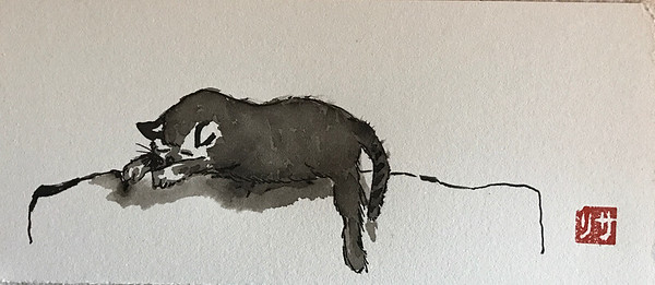 "Day 25 - ""Tired"""