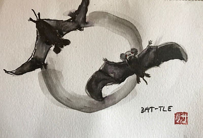 "Day 17: ""Battle"" (BAT-tle)"