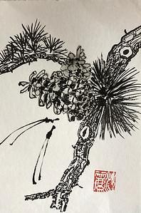 "Day 14 - ""Tree"""