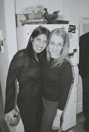 2003-04-11 Gondoliers Friday Night (post show and Formal Party)