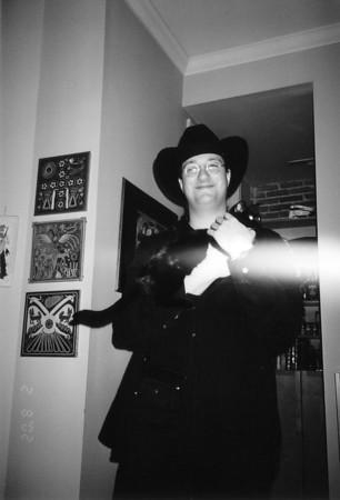 2002-02 Muchado Cast Party chez moi
