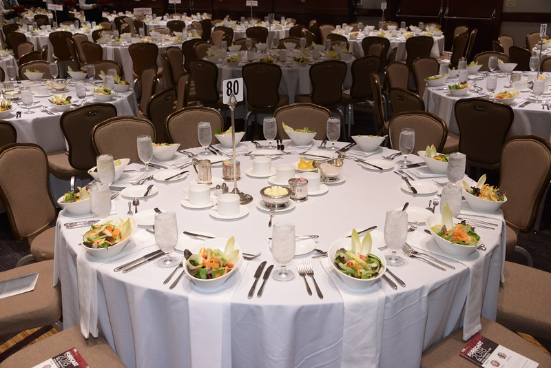 GHBA Economic Forcast Lunch January 2018