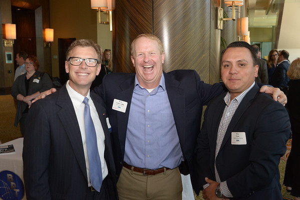 Mid Year Economic Forcast Luncheon 2017