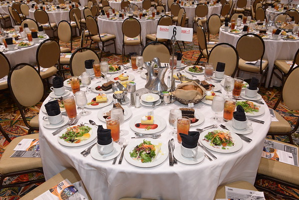 Mid Year Economic Forcast Luncheon 2018