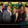 Greater Houston Builders Association Million Dollar Circle 2018