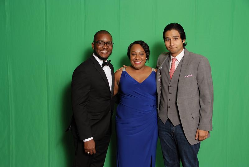 GHBA Prism Awards 2016
