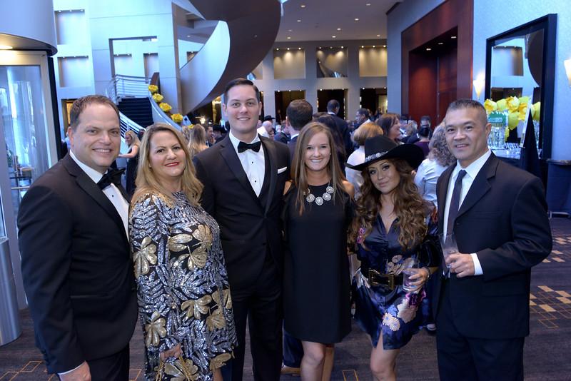 GHBA Prism Awards 2018