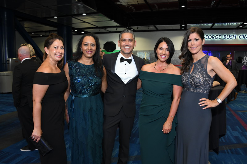 GHBA Houstons Best Prism Awards 2019