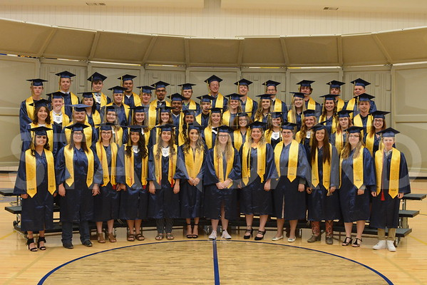 GHS Class of 2019