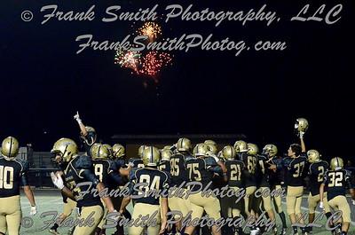 GHS Football - 2014