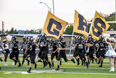 2019-2020 GHS Athletic Events