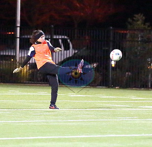 GHS Varsity Women Soccer vs Rosemont
