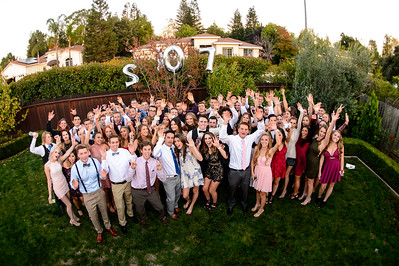 161029 GHS Homecoming Dance