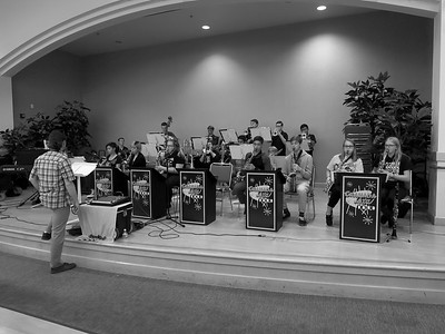 170517 GHS JAZZ ENSEMBLE (DISTRICT RETIREMENT CELEBRATION)