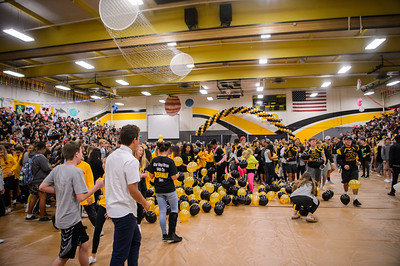 171005 GHS Homecoming Rally