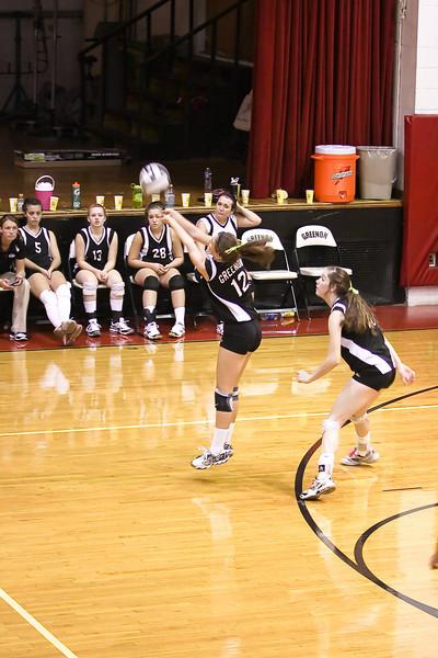 2010 Seniors: 12+16 = Team Mates