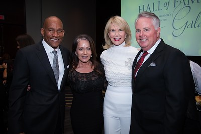 Greater Houston Women's Hall of Fame Gala