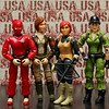 The Women of G.I. Joe
