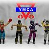 Cobra YMCA