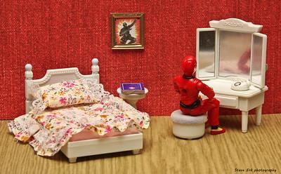 Jinx's room