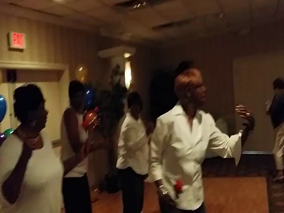 THE GIBBS H.S. CLASS OF 1968  65TH BIRTHDAY ANNIVERSARY - FRIDAY, JULY 31, 2015 AT THE MANGUSON -SUNSPREE HOTEL
