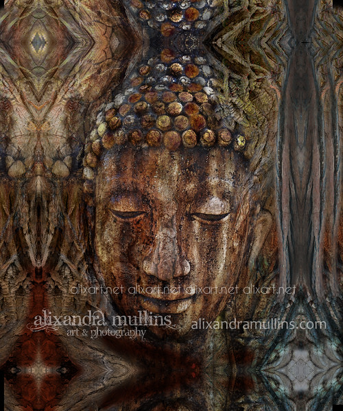 tree_bark_buddha_11x14_2in
