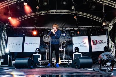 GOTG Ed Sheeran Experience-2