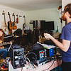 gingerbombs recording sessions LA 12 2017-89
