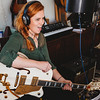 gingerbombs recording sessions LA 12 2017-90