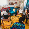 gingerbombs recording sessions LA 12 2017-91
