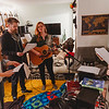 gingerbombs recording sessions LA 12 2017-101