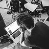 gingerbombs recording sessions LA 12 2017-105