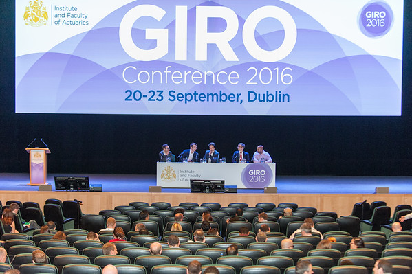 GIRO Conference