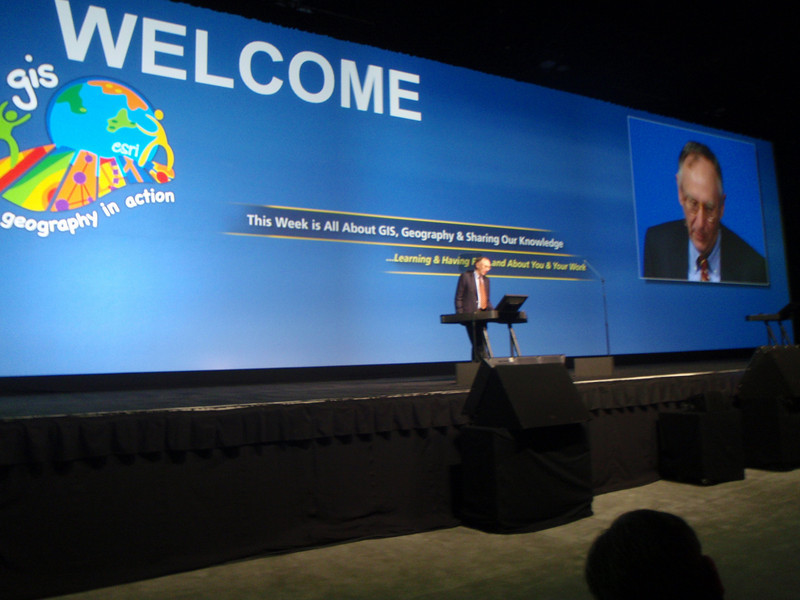 Slides from Monday plenary session--the Jack show