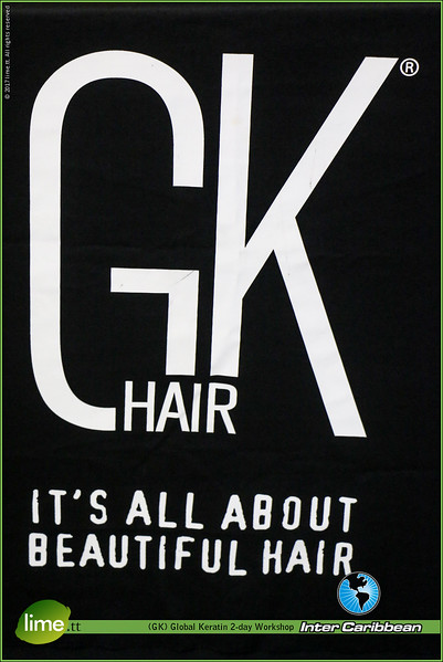 (GK) Global Keratin 2-day Workshop