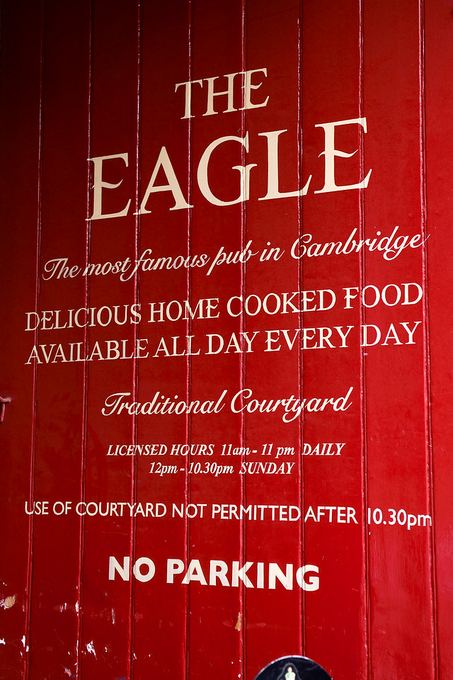 EagleCambridge 39