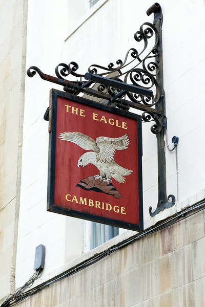 EagleCambridge 47